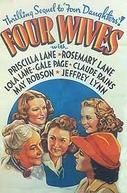 Quatro Esposas (Four Wives)