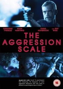A Escala da Agressão - Poster / Capa / Cartaz - Oficial 2