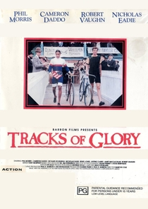 Tracks of Glory - Poster / Capa / Cartaz - Oficial 1