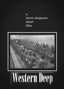 Western Deep - Poster / Capa / Cartaz - Oficial 3