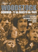 Diário de Woodstock - Domingo (1969)
