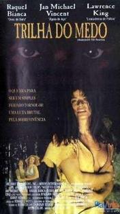 Trilha do Medo  - Poster / Capa / Cartaz - Oficial 2