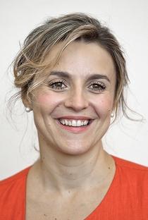 Michela Cescon - Poster / Capa / Cartaz - Oficial 1