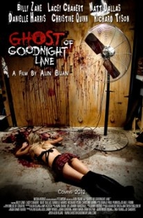 O Espírito de Goodnight Lane  - Poster / Capa / Cartaz - Oficial 2