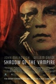 A Sombra do Vampiro - Poster / Capa / Cartaz - Oficial 6