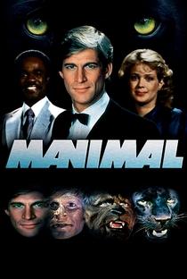 Manimal (1ª Temporada) - Poster / Capa / Cartaz - Oficial 1