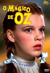 O Mágico de Oz - Poster / Capa / Cartaz - Oficial 26