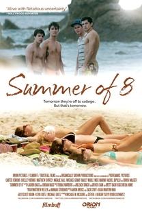 O Último Verão - Poster / Capa / Cartaz - Oficial 2