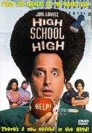 Uma Escola Muito Doida (High School High)