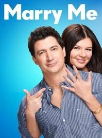 Marry Me (1ª Temporada) - Poster / Capa / Cartaz - Oficial 1