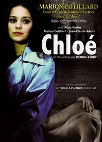 Chloé - Poster / Capa / Cartaz - Oficial 1