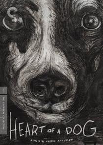 Coração de Cachorro - Poster / Capa / Cartaz - Oficial 1