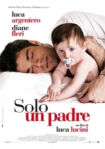 Solo Un Padre - Poster / Capa / Cartaz - Oficial 1