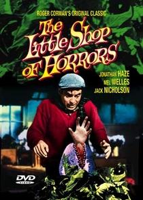 A Pequena Loja dos Horrores - Poster / Capa / Cartaz - Oficial 4