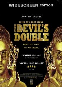 O Dublê do Diabo - Poster / Capa / Cartaz - Oficial 2