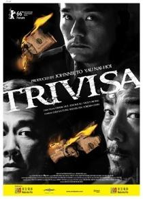 Trivisa - Poster / Capa / Cartaz - Oficial 4