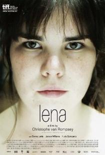 Lena - Poster / Capa / Cartaz - Oficial 2
