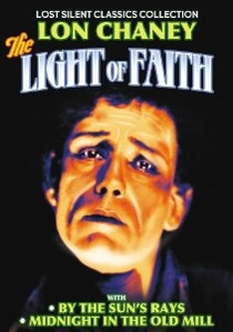 The Light in the Dark - Poster / Capa / Cartaz - Oficial 1
