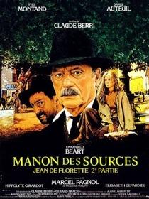 A Vingança de Manon - Poster / Capa / Cartaz - Oficial 2