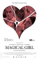 A Garota de Fogo (Magical Girl)
