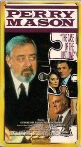 Perry Mason - O Caso do Último Amor  - Poster / Capa / Cartaz - Oficial 1