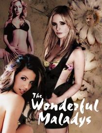 The Wonderful Maladys - Poster / Capa / Cartaz - Oficial 1