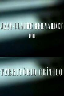 Território Crítico - Poster / Capa / Cartaz - Oficial 1