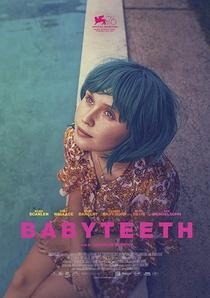 Babyteeth - Poster / Capa / Cartaz - Oficial 1