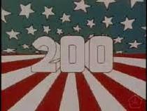 200 - Poster / Capa / Cartaz - Oficial 2
