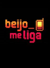 Beijo, Me liga! - Poster / Capa / Cartaz - Oficial 1