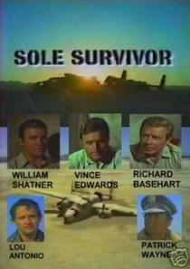 O Único Sobrevivente - Poster / Capa / Cartaz - Oficial 1