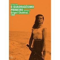 O Quadragésimo Primeiro - Poster / Capa / Cartaz - Oficial 2