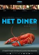 O Jantar (Het Diner)