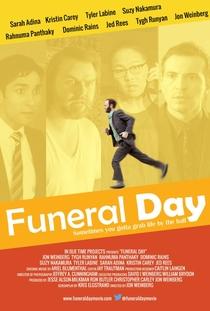 Funeral Day - Poster / Capa / Cartaz - Oficial 1