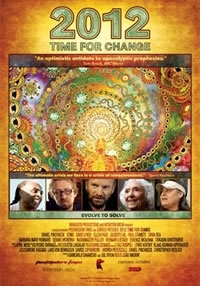 2012: Tempo de Mudança - Poster / Capa / Cartaz - Oficial 1