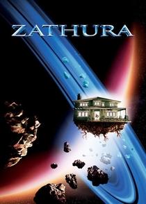 Zathura: Uma Aventura Espacial - Poster / Capa / Cartaz - Oficial 8