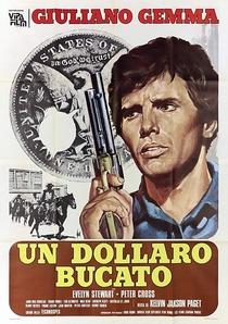 O Dólar Furado - Poster / Capa / Cartaz - Oficial 4
