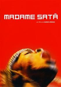 Madame Satã - Poster / Capa / Cartaz - Oficial 3