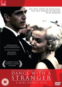 Dançando com um Estranho - Poster / Capa / Cartaz - Oficial 5