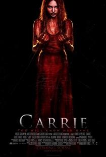 Carrie - A Estranha - Poster / Capa / Cartaz - Oficial 1