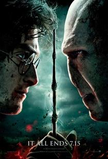 Harry Potter e as Relíquias da Morte - Parte 2 - Poster / Capa / Cartaz - Oficial 30