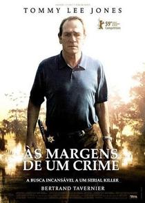 Às Margens de um Crime - Poster / Capa / Cartaz - Oficial 5