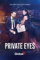 Private Eyes (2ª Temporada) (Private Eyes (Season 2))