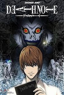 Death Note (2ª Temporada) - Poster / Capa / Cartaz - Oficial 1