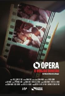 Ópera: O Bonzão Bonitão - Poster / Capa / Cartaz - Oficial 1