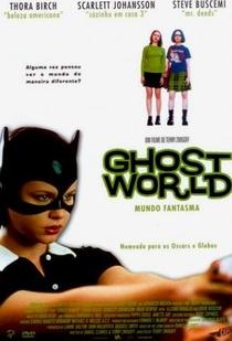 Ghost World - Aprendendo a Viver - Poster / Capa / Cartaz - Oficial 5