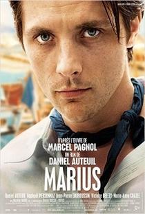 Marius - Poster / Capa / Cartaz - Oficial 2