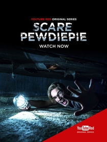 Scare PewDiePie - Poster / Capa / Cartaz - Oficial 1