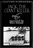 Jack the Giant Killer (Jack the Giant Killer)