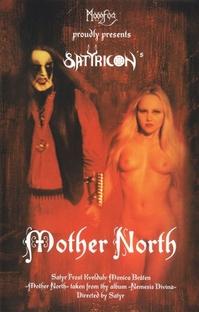 Satyricon - Mother North - Poster / Capa / Cartaz - Oficial 1